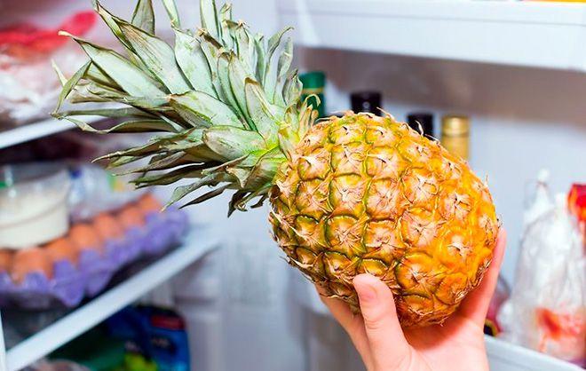 Правильный ананас для выращивания